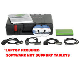 OTC Tools & Equipment ESI - Truck Basic Kit