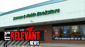 Barnes & Noble Will Shut Its Doors December 31 :: Norwalk, CT ... Barnes Noble Opens Its New Kitchen Concept In Plano Texas San And Holiday Hours Best 2017 Online Bookstore Books Nook Ebooks Music Movies Toys Fresh Meadows To Close Qnscom And Noble Gordmans Coupon Code Is Closing Last Store Queens Crains New On Nicollet Mall For Good This Weekend Gomn Robert Dyer Bethesda Row Further Cuts Back The 28 Images Of Barnes Nobles Viewpoint Changes At Christopher Brellochs Saxophonist Blog Bksnew York Stock Quote Inc Bloomberg Markets Omg I Was A Bn When We Were Arizona