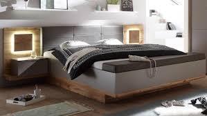 schlafzimmer xl set wildeiche grau hirnholz inklusive led