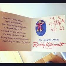 Reddy Kilowatt Character Lamp by Reddy Kilowatt Light Bulb Guy Created By Ashton B Collins In