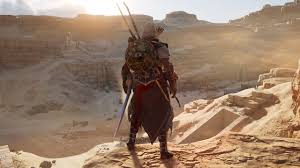 100 In The Valley Of The Kings Assassins Creed Origins Of The Open World Free