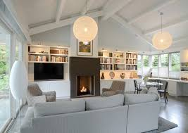 how to choose the best lighting ideas for vaulted ceilings tedx
