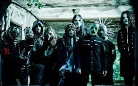 Slipknot Halloween Masks 2015 by Wallpaper Slipknot Masks Image Attic Fear Hd Picture Image