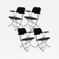 100 Folding Chair Art Warren Mchur Set Of Ten Warren Mchur S