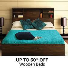 Amazon Super King Headboard by Beds Frames U0026amp Bases Buy Beds Frames U0026amp Bases Online At