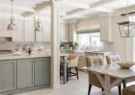 traditional kitchen by tobi fairley