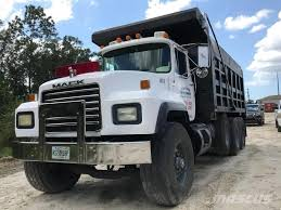 100 Used Class 8 Trucks Mack RD690S For Sale Miami FL Price US 29997 Year 2001