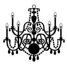 Chandelier Clip Art Images