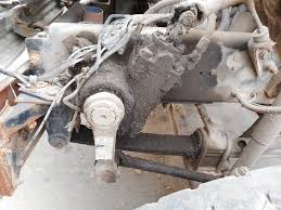 100 Sheppard Trucking Steering Gear Rack For A 1997 Mack CH 613 For Sale Farr