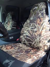 100 Neoprene Truck Seat Covers Best Camo Two Bucket S And Bench