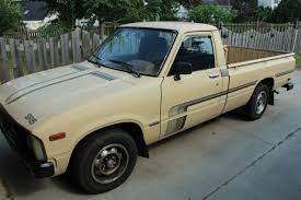 For Sale - 1980 Toyota Pickup $4000 | IH8MUD Forum