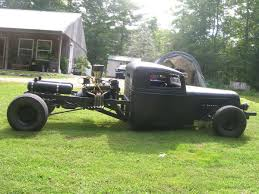 100 Mid Engine Truck 1935engineV8Custom10 Swap Depot