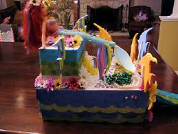 Parade Float Decorations In San Antonio by The Parade Of Crazy Big Mama