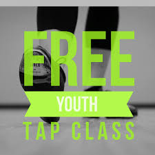 We are adding a youth tap class starting Open Door Studios