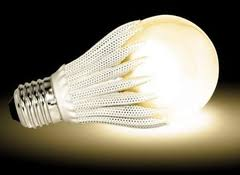 how many years does it take to test a lightbulb