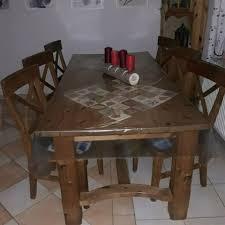 küche kiefer gelaugt geölt massivholz highboard kiefer
