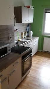 poco einbauküche lena 5 teilig herd und ceranfeld ebay