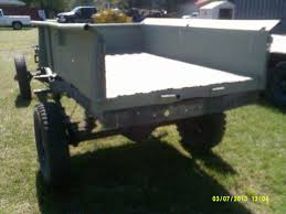 Willys Pick-Up Truck Parts Wagon Delivery