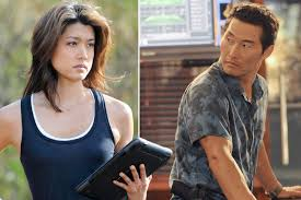 Snopes Drugged Halloween Candy by Daniel Dae Kim And Grace Park Reportedly Leave U0027hawaii Five 0