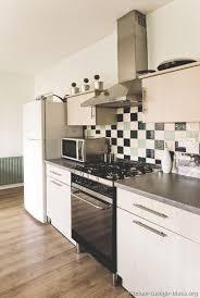 White Kitchen Tiles Ideas Black And White Kitchen Tiles Design