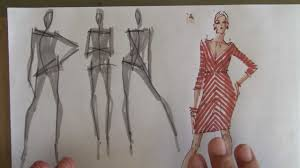 Learn Fashion Illustration From Yelen Ayé - YouTube How To Create Your Own Fashion Collection Youtube Draw Anime Body Female Printable Step By Drawing Emejing Learn Fashion Designing At Home Images Decorating Design Best 25 Zipper Ideas On Pinterest Tutorial Zippers And I Wanttodo Moments From Beauty Style Thats Sustainable A New Tfashion Formula Mckinsey Letters For Dental Assistant Thank You Letter Cert Cover Cut Sew Brooklyn Accelerator Myfavoriteadachecom Want Study Jewellery Lemark Institute Of Art Drawing Design Sketching 101 Become A Designer