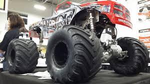 100 Biggest Monster Truck WORLDS BIGGEST RC MONSTER TRUCK YouTube