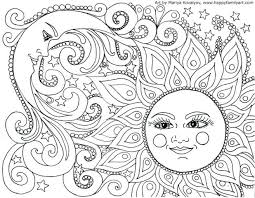Full Size Of Coloring Pagedrug Pages Sun And Moon Art Drawing Awareness Respect Large