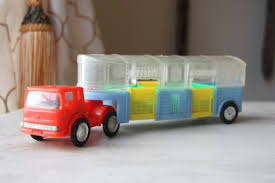 Vintage Farm Truck And Trailer, Livestock Carrier, Circus Animal ... Sleich Horse Club Pick Up Truck With Box Trailer Morrisey Johnny Lightning 164 2018 2a 1950 Chevrolet Kubota New Holland Volvo Newray Toys Ca Inc Vintage Farm And Livestock Carrier Circus Animal Amazoncom Toy State Road Rippers Light Sound Trucks Pickup Trailers Awesome Toys Nylint Lime Green 1970s Die Jadrem Atc Alinum Hauler Pickup Truck Horse Trailer Games Compare Prices Luxury Welly 1 87 Cast