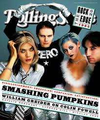 Rhinoceros Smashing Pumpkins Album by Smashing Pumpkins U0027 U0027mellon Collie U0027 Was Alt Rock U0027s Swan Song