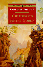 The Princess And Goblin Irene Curdie 1