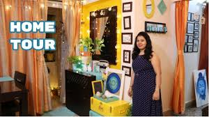 100 Indian Home Design Ideas Dcor Living Room Organized House Tour 2018 Maitreyees Passion
