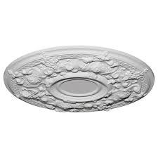 Split Design Ceiling Medallion by Em Cm28os 28 1 8