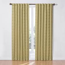 Waverly Fabric Curtain Panels by Waverly Clifton Hall Floral Window Curtain Walmart Com