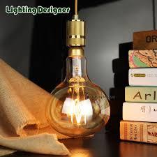 r160 led filament vintage l bulb american style led light