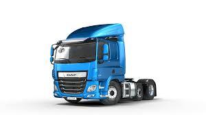 100 Paccar Trucks DAF DAF XF Peterbilt Car 38402160 Transprent Png