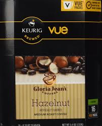Keurig Pumpkin Spice by 16 Count Green Mountain Pumpkin Spice Flavored Vue Cup Coffee