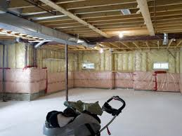 Unfinished Basement Ceiling Paint Ideas by Basement Decorating Ideas U2013 Basement Decorating Ideas Pictures