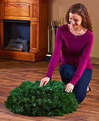 45 Pre Lit Christmas Tree by 6 Foot Pre Lit Pop Up Christmas Trees Ltd Commodities