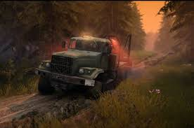 Spintires, Awesome Big Truck Off-Roading Game Needs Your Support ... Big Trucks Scary School Bus Garbage Truck Lorry Truck Extreme Adventure 3d Free Download Of Android Version Offroad Driver Simulator Games For 2017 Toy Videos Children Tractors Children Game Monster Dan We Are The Driving Apps On Google Play New Upholstery 7th And Pattison Grand Theft Auto V Random Fun Big Trucks Youtube Vs Water Tanker Vs Mail Van Fight Brilliant Parking Car Factory Kids Cars
