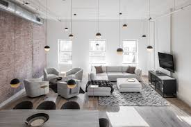 Decor Aid Suggested Contrasty Textured Neutrals Inspired By The White Washed Brick Besides Main Colors Muted Taupes And Cloudy Grays