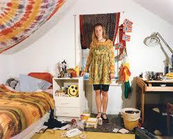 Nineties Kids In Their Bedrooms
