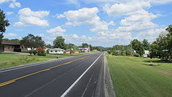 brushcreek township highland county ohio