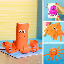 From Projects That Are Made Just For Fun To A Great One Using Paper Cups Help Kids Tackle Emotions