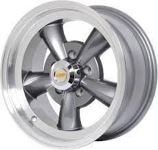 JEGS 670000: Sport Torque Wheel Diameter & Width: 15 X 7