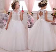cheap wedding dresses for little girls 2017 pentelei cheap with