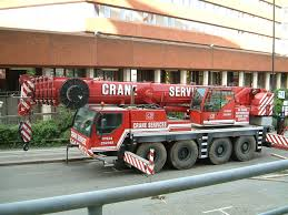Crane | Tractor & Construction Plant Wiki | FANDOM Powered By Wikia