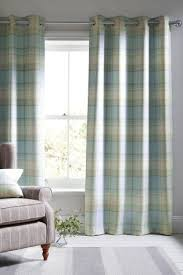 teal curtains teal blackout eyelet curtains next uk