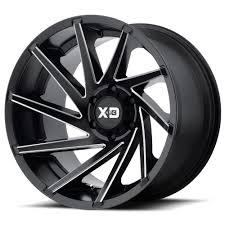 XD Series: XD834 Cyclone