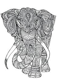 Free Zoo Animal Coloring Sheet Baby Farm Pages Pdf