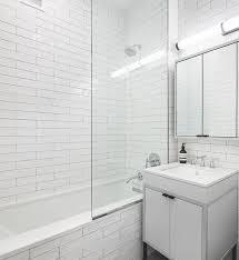 Ceramic Tile For Bathroom Walls by 207 Best Bathroom Wall Pattern Tile Ideas Images On Pinterest